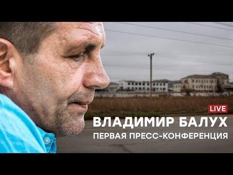 LIVE | Владимир