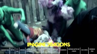 Imagine Dragons Night Visions Album Release Video