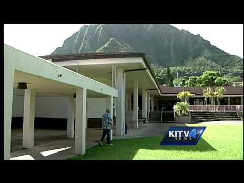 State lawmakers reveal plan to fix Hawaii State Hospital