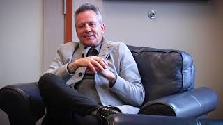 2019 WCCE Doug Gilmour Interview