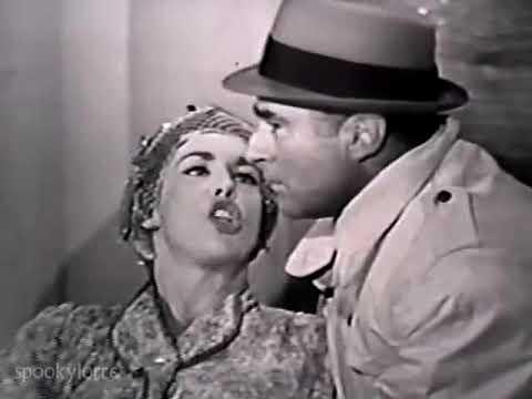 Carol Burnett Garry Moore UNTOUCHABLES comedy classic