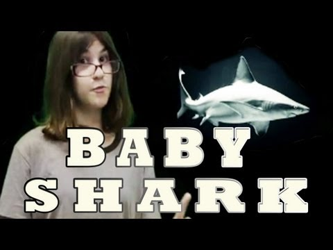 Baby Shark Song - Sing and Dance Song - Animal Songs & Camp Songs for Kids by The Learning Station