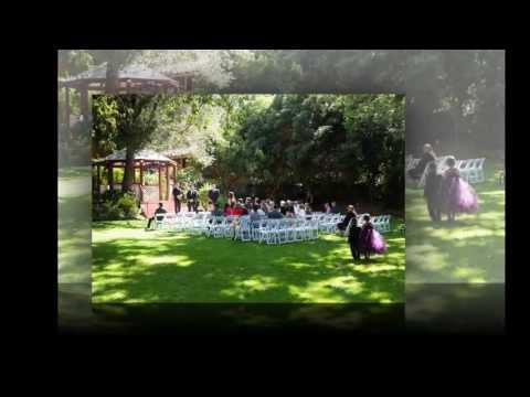 Natasha & Jacob's Wedding, Sycamore Mineral Springs