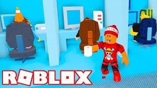 Roblox → MAKE GAMES SIMULATOR!! -Roblox Game Dev Simulator 🎮