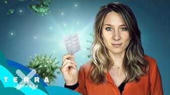 Ibuprofen und Coronavirus – Was sagt die Wissenschaft? | Jasmina Neudecker