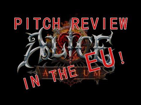 Alice: Asylum Presentation Review (EU Edition)