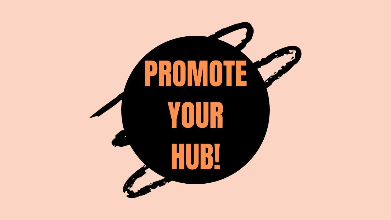Video Strategy for Co-Working Hubs