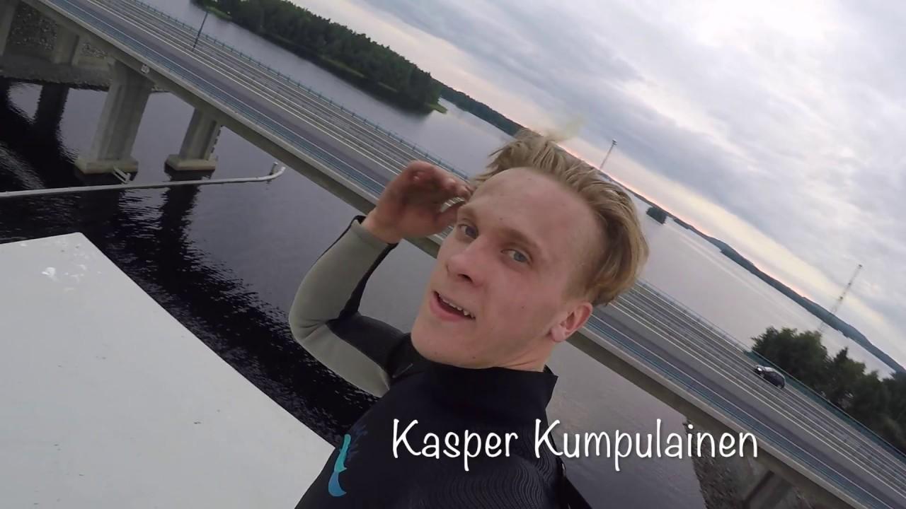 Kasper Kumpulainen