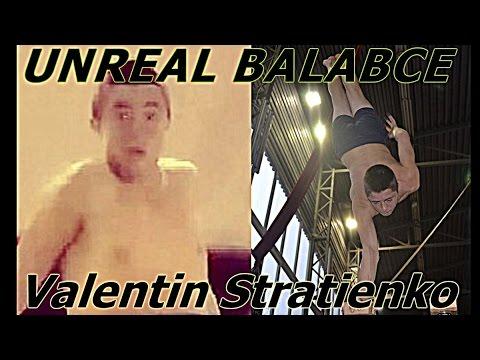 UNREAL BALANCE.Valentin Stratienko.