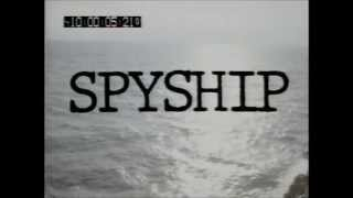 Spyship opening titles (1983)