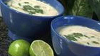 How To Make Thai Coconut Soup