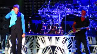 Van Halen 2015 HD Everybody Wants Some White River Auburn Seattle
