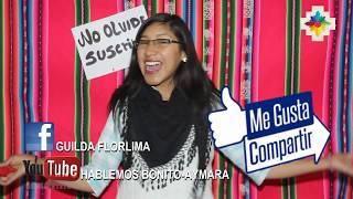 AYMARA SUMA ARUSKIPT'AÑANI  CAP. 06 - COSAS Y ARTÍCULOS EN UN MATRIMONIO