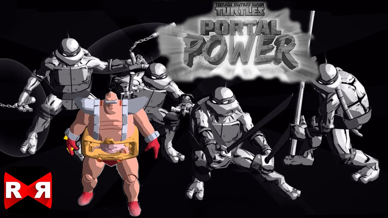TMNT Portal Power - Classic Krang ultimate Kraang Subprime New Classic Costume Gameplay - YouTube & TMNT: Portal Power - Classic Krang ultimate Kraang Subprime New ...