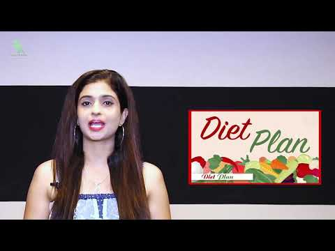 Isha Mehra Diet Plan and Health Tips