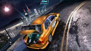 Need For Speed Underground 2 Soundtrack: Give it All