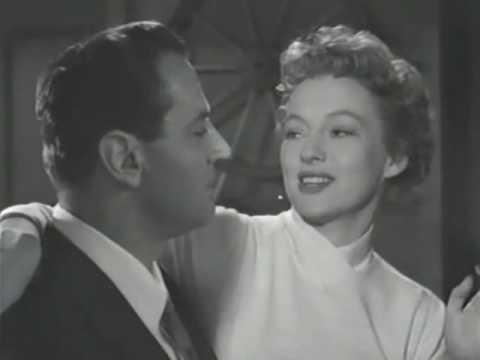 Evelyn Keyes in 99 Rivers Street 1953