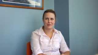 Bride Wedding Testimonial in The Catlins Otago RiverRidge Retreat