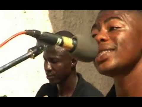 Obuoba J A Adofo & His City Boys Band Int. - Owuo ante ase(official video)