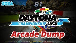Daytona Championship USA - Arcade Dump on PC
