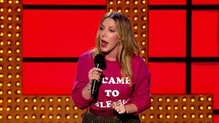 Katherine Ryan Live at the Apollo thumbnail
