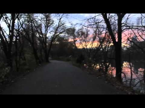 Monogahela River Front Trail: A Documentary