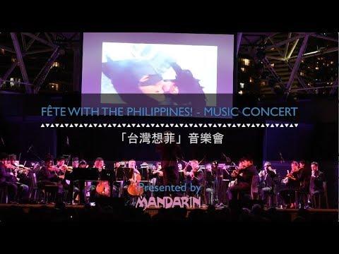 Toronto Symphony Concert