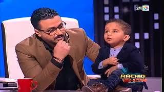 رشيد شو : عبد الخالق فهيد - الحلقة الكاملة