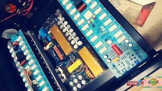 Kit Power Amplifier Yiroshi MK7 2000watt x2 stereo