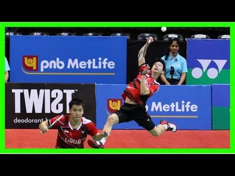 Download Usai rajai china, kevin/marcus incar juara di hong kong terbuka