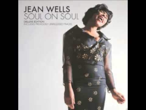 After Loving You - Jean Wells