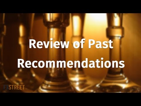 Review of Past Recommendations