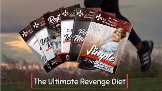 The Ultimate Revenge Diet Review-Does It Work or Scam?