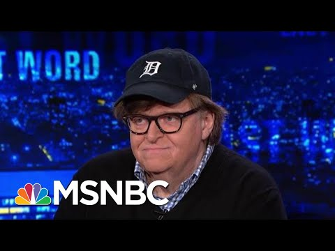 Michael Moore: How Democrats Win In 2020 | The Last Word | MSNBC