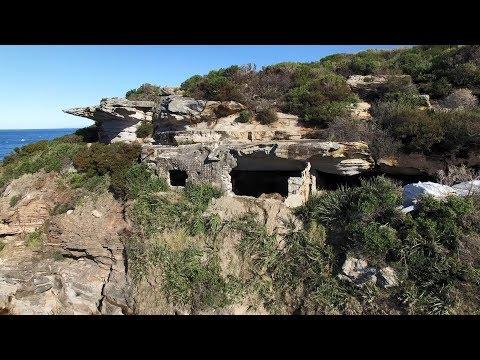 THE GREATER SYDNEY COASTAL WALK – KAMAY BOTANY BAY to the ROYAL