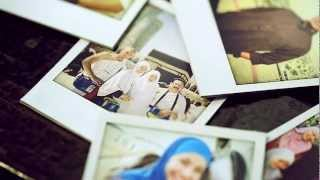 Exclusive Pre Wedding Irma Hasmie Ibrahim & Redza Syah Azmeer Radzuan