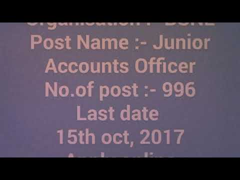 AIR INDIA,BSNL& IBPS JOBS APPLY ONLINE NOW LAST DATE 5TH OCT, 2017