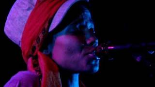 Nneka - Lost Souls (Live @ The Troubadour) 8/16/10