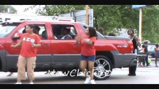 "Juneteenth Omaha Nebraska 2010 ""Season 1"""