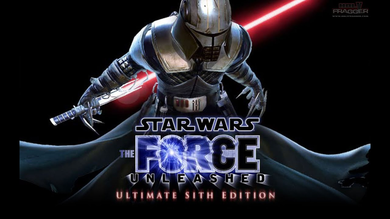 Star Wars The Force Unleashed 2 Wallpapers: Star Wars: The Force Unleashed PL Kampania Tatooine #2 Obi