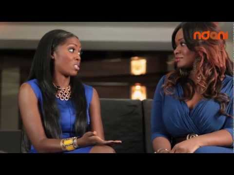 1st Lady of Mavin Records, Tiwa Savage on The Juice