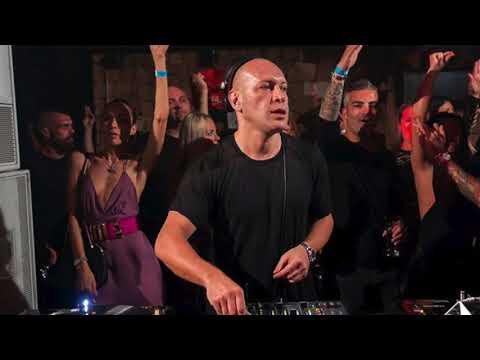 Marco Carola Music On Live Cova Santa mixed by Jose Vaso