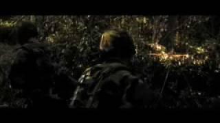 Lost at War Trailer