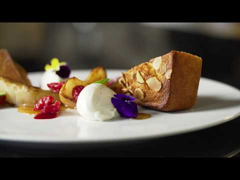 Featured Ingredient: Financier Cake with European Butter