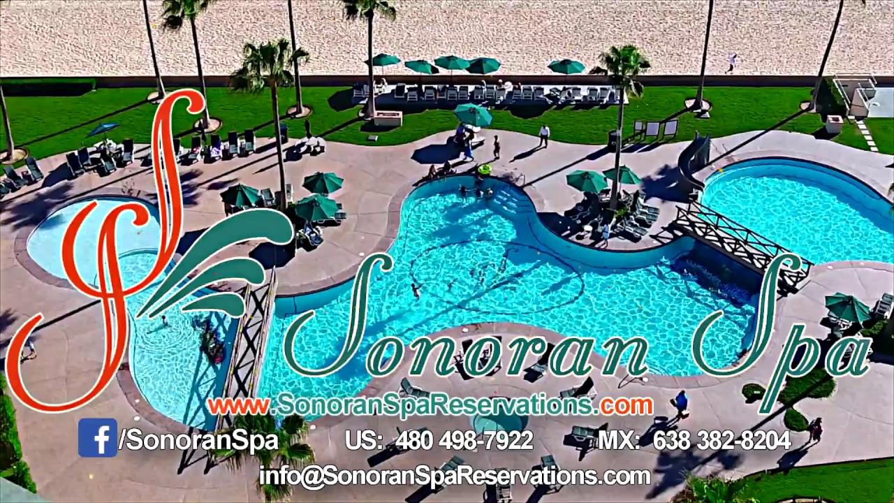 Promo Sonoran Spa #7