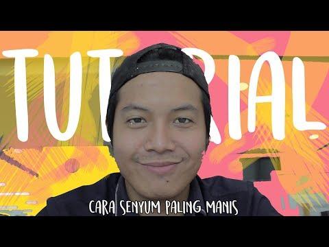 TUTORIAL04 - CARA SENYUM PALING MANIS