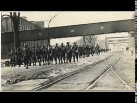 Pan y Rosas, antes y ahora; Lawrence y la huelga de 1912