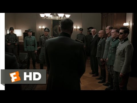 Valkyrie (10/11) Movie CLIP - No One Will Be Spared (2008) HD
