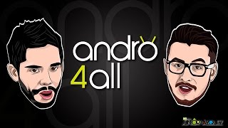 Andro4all DIBUJO DIGITAL// en illustrator
