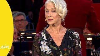 Helen Mirren brengt 'In Flanders fields' - 100 jaar slag bij Passendale
